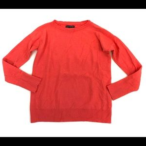Banana Republic Coral Wool Sweater